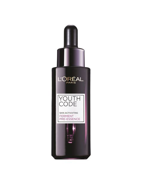 Loreal Youth Code youth code ferment pre essence 30ml skin care essence