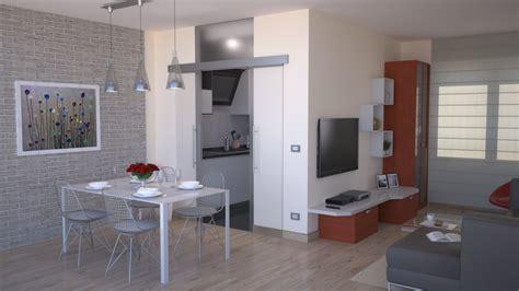 progetti cucina soggiorno progetti cucina soggiorno cucina e soggiorno separati in