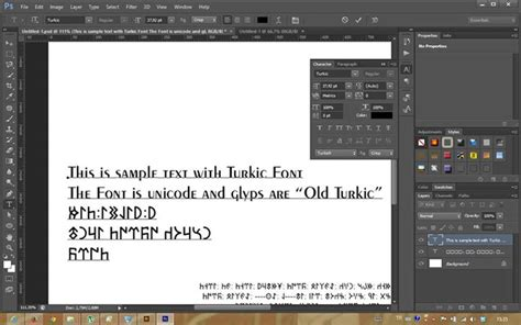 adobe illustrator cs6 glyphs adobe photoshop how to write text from right to left in