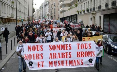 la france contre les b06xf2b471 35 des fran 231 ais se disent racistes selon un rapport de la cncdh