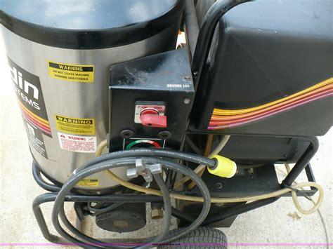 pressure washer wiring schematic washing machine