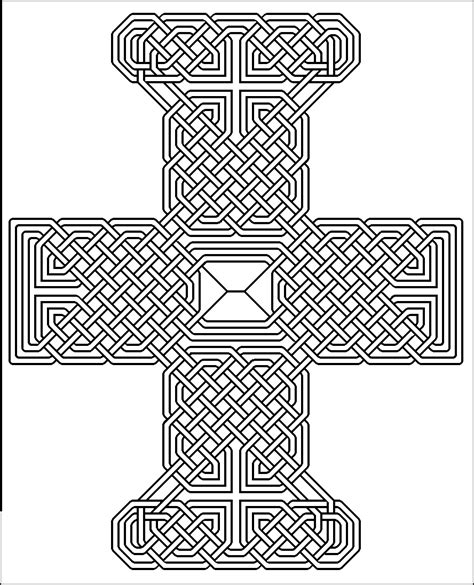 Book Of Kells Coloring Pages Sketch Coloring Page Book Of Kells Coloring Pages