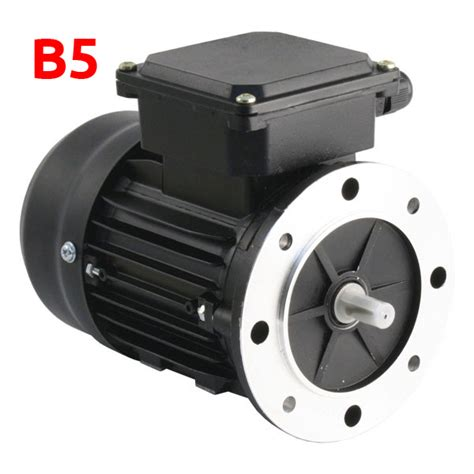 1kw Electric Motor by Hydraulic Megastore 1 1 Kw 230 400v 3 Phase 50hz Ie2 6