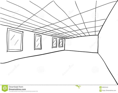 fliesen 30x60 verlegemuster room sketch cutout stock vector image of project draft