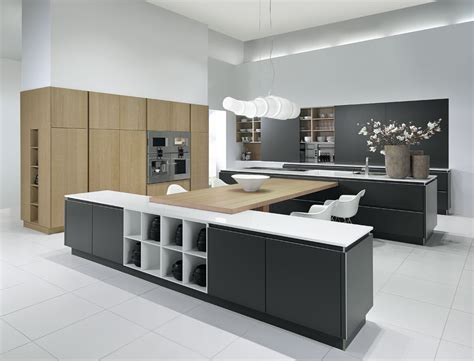 kitchen studio kitchen storage solutions from ips pronormips pronorm