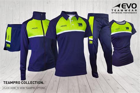 Teamwear apparel amp uniforms australia melbourne customised sportswear