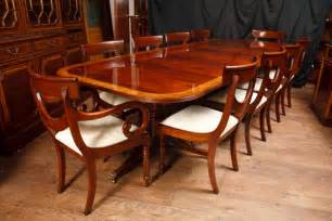 antique dining room tables and chairs regency table and chairs antique dining room