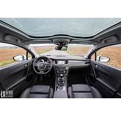 Peugeot/508 SW GT Line HDI/Interieur/Peugeot 508 HDI 501