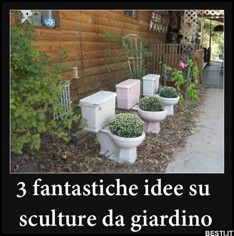 sculture da giardino sculture da giardino fontanella da giardino una