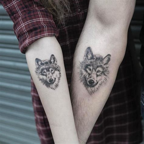 tattoo seen 50 of the most beautiful wolf designs the