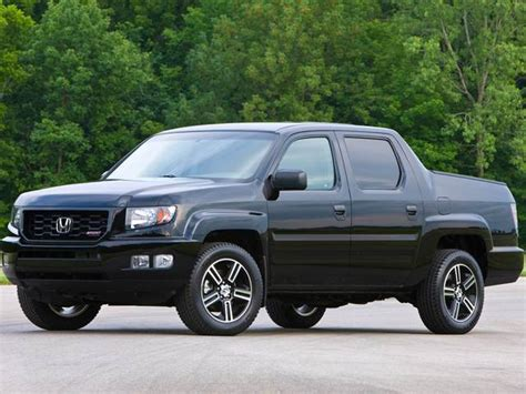 photos and videos 2007 honda ridgeline truck history in pictures kelley blue book