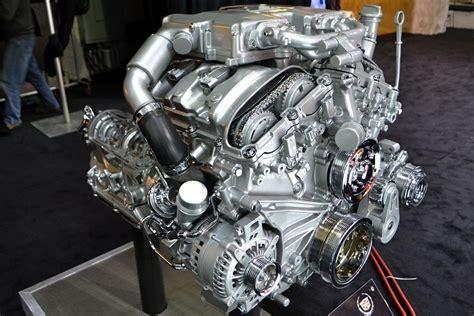 2014 Cadillac Ats Horsepower by New Cadillac Ats V Will 455 Horsepower Turbo V6