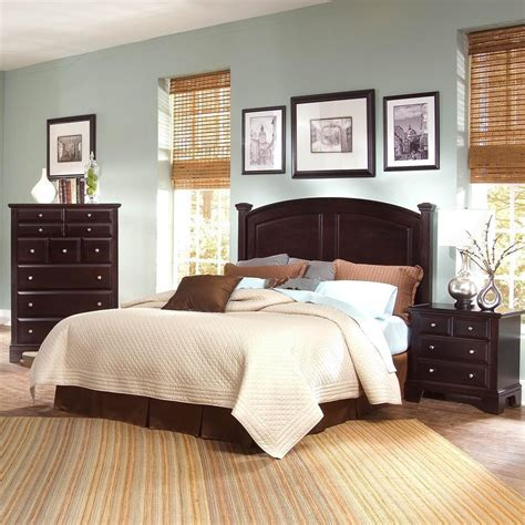 Bassett Furniture Headboards by Vaughan Bassett Hamilton Franklin King California King