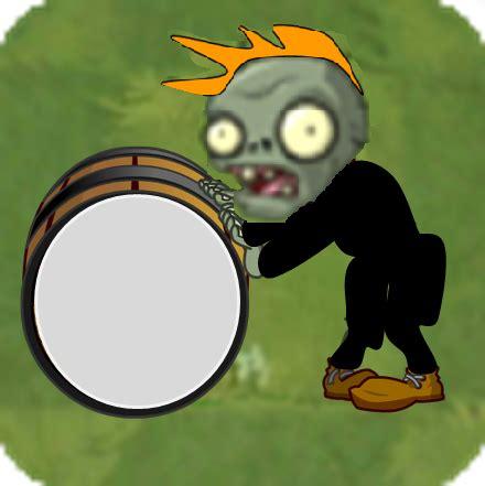 zombie drum tutorial drum roller zombie plants vs zombies character creator