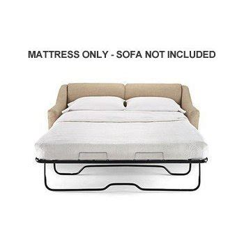 Sleeper Mattress Replacement by Lifetime Sleep Products Sofa Sleeper