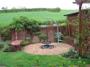 feuerstelle im garten anlegen nowaday garden