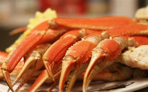 all you can eat crab buffet crab s calabash seafood buffet surfside murrells inlet
