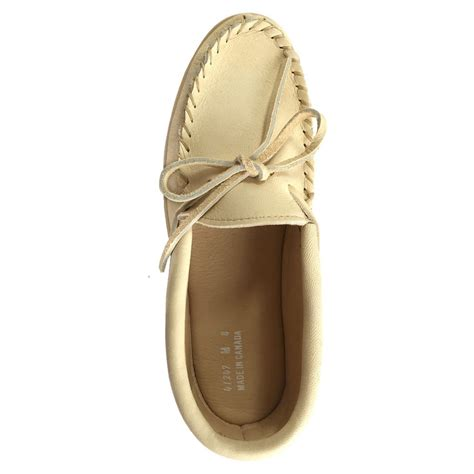 caribou rug sizing mens rubber sole genuine caribou leather moccasin shoes