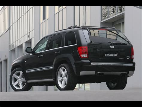 Reviews On 2006 Jeep Grand 2006 Startech Jeep Grand Picture 48868 Car
