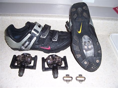 nike bike shoes nike cycling shoes size 43 at for sale in barrie ontario
