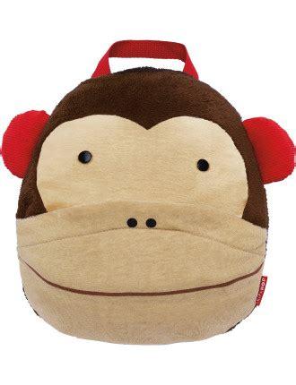 Skip Hop Zoo Travel Blanket Monkey all nursery david jones