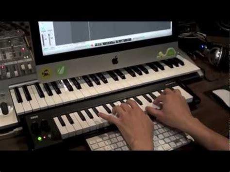 linux yoshimi tutorial lmmsで曲を作る05 plucked doovi