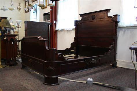 Super Nice Victorian Double Bed For Sale Antiques Com Vintage Beds For Sale