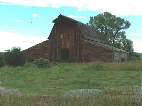 wooden idaho barn rustic images foundmyself