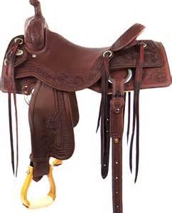 Horse Saddle Western Saddle Photo