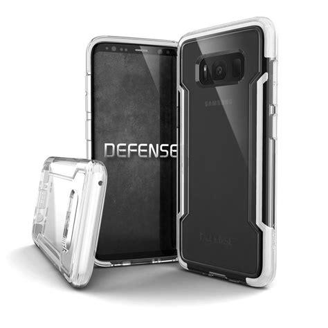 X Doria Galaxy S8 Defense Series Rosewood x doria samsung galaxy s8 plus defense clear serisi k箟l箟f mil std 810g