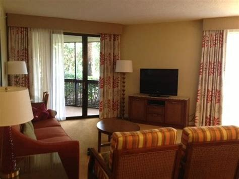 Living Room Marriott by Living Room Picture Of Marriott S Sabal Palms Orlando