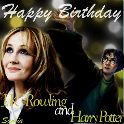 jk rowling house test happy birthday jo j k rowling photo 24182472 fanpop