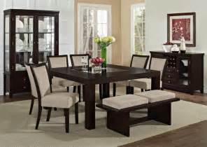 Japanese Dining Room Furniture Karmon Dining Room Collection Asian Dining Tables Boston By Furniture