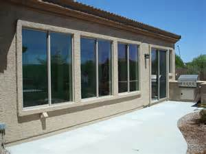 patio sunroom az enclosures and sunrooms 602 791 3228 convert open