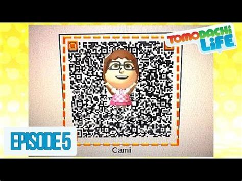 find mii poison room tomodachi qr codes of miis from various w doovi