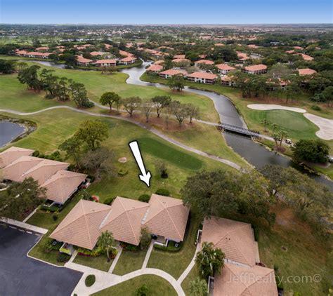 Pga National Club Cottages by 821 Club Drive Club Cottages Pga National Homes For Sale Palm County Real Estate