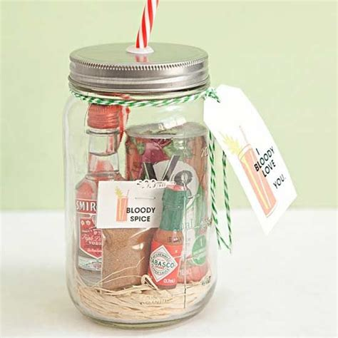 gift ideas with jars jar gifts jars and spice mixes on