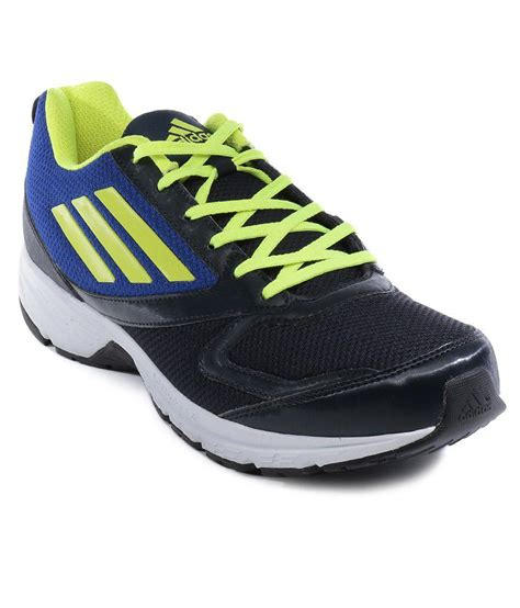 adidas adimus black sport shoes price in india buy adidas