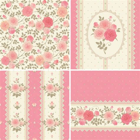 rose pattern background rose pattern free vector download 19 472 free vector for