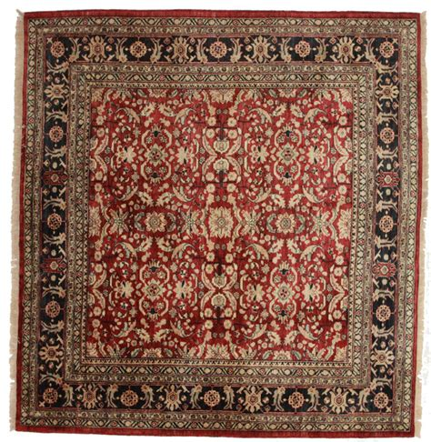 8 square area rug exclusive rugs knotted wool 8 square area rug area rugs houzz