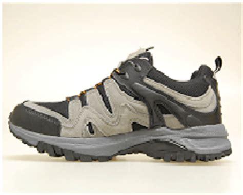Sepatu Eiger W134 Hiking Boots koleksi sepatu gunung eiger stankureg