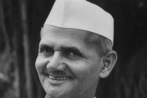 biography of lal bahadur shastri rewind few instances from lal bahadur shastri s life that
