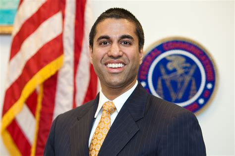 ajit pai age ajit pai to lead fcc net neutrality may already be in