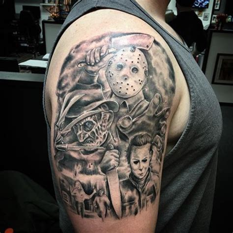 tattoo parlour movie 1000 images about horror tattoos on pinterest best