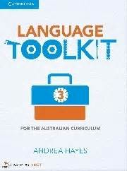 libro the language teacher toolkit language toolkit 3 for the australian curriculum digital access only cambridge university