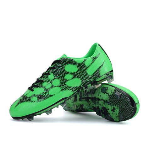 football shoes store buy drop shipping turf football shoes soccer boots