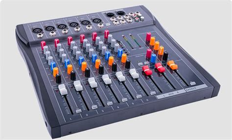 Mixer China 6 Channel aliexpress buy ct 60s usb dj mixer professional pre lifier mixer 6 channel audio mixer