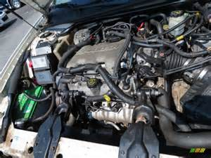 2001 chevrolet impala standard impala model 3 4 liter ohv