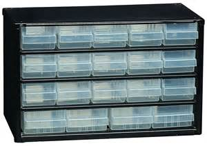 c4 19 x drawer wall organiser cabinet for nuts bolts