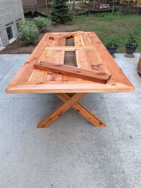 Cooler Picnic Table by 25 Best Ideas About Drink Coolers On Picnic